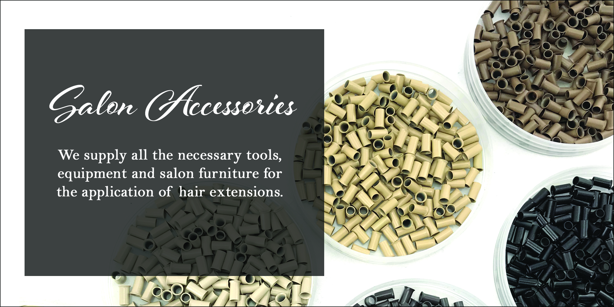 Salon Accessories