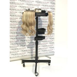 HAIR EXTENSION TROLLEY