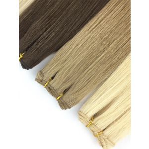 THICK WEFT HAIR EXTENSIONS