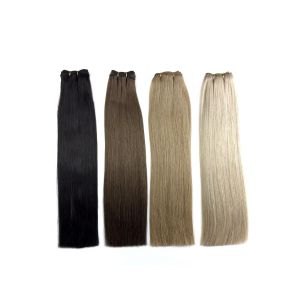 RUSSIAN MONGOLIAN WEFT HAIR