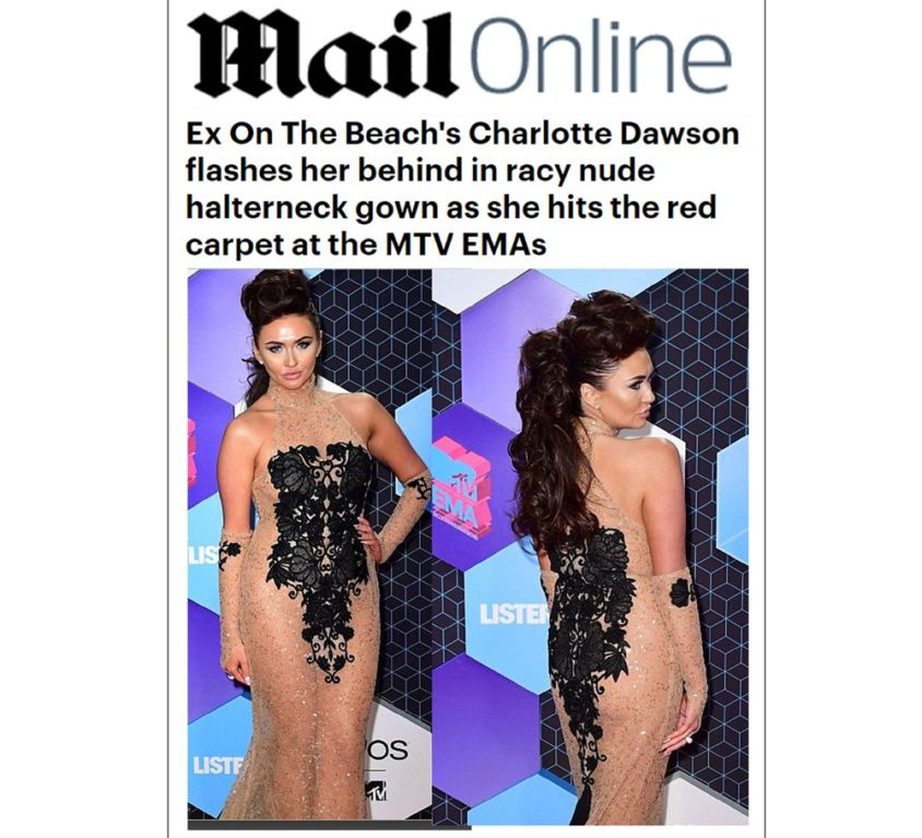 Daily Mail features CrownCouture hair