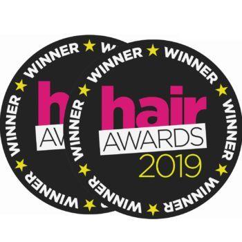 HAIR AWARDS 2019