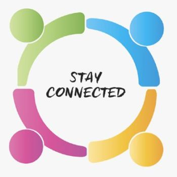 STAYCONNECTED